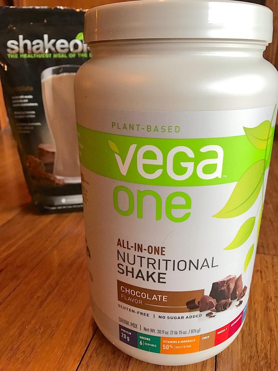Shakeology Dupe: Vega One Nutritional Shake