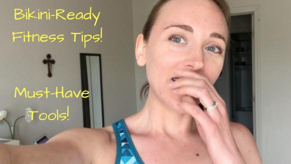 Bikini-Ready Fitness Tip!